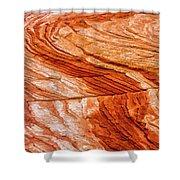 Rock Art 1756 Shower Curtain