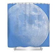 Rock In The Sky Shower Curtain