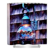 Rockport Light Shower Curtain
