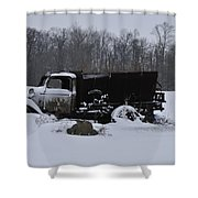 Rocks B Us 2 Shower Curtain