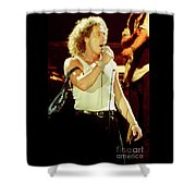 Roger Daltrey-94-0171 Shower Curtain