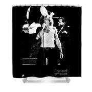 Roger Daltrey-94-0218 Shower Curtain