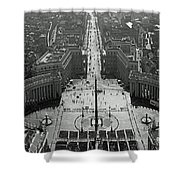 Rome 23 Shower Curtain
