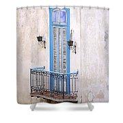 Romeo Y Julieta Juliet Shower Curtain