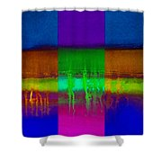 Roots In The Land Shower Curtain