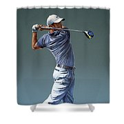 Rors 2016 Shower Curtain