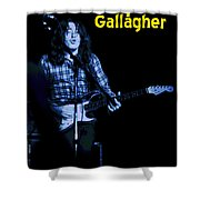 Feeling Bought And Sold Shower Curtain