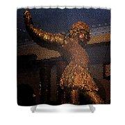 Rosalind Shower Curtain