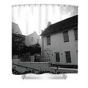 Rosemary Beach Shower Curtain
