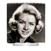 Rosemary Clooney, Music Legend Shower Curtain