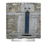 Ross Castle Shower Curtain