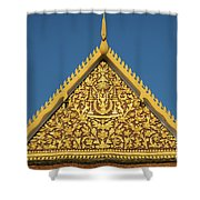Royal Palace 12  Shower Curtain