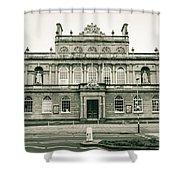 Royal West Of England Academy, Bristol Shower Curtain
