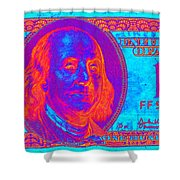 Royalty Free 2 Shower Curtain