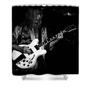 Rush 77 #14 Shower Curtain