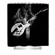 Rush 77 #15 Shower Curtain