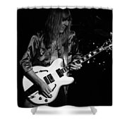Rush 77 #17 Shower Curtain