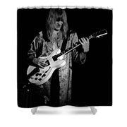 Rush 77 #44 Shower Curtain