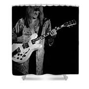 Rush 77 #45 Shower Curtain