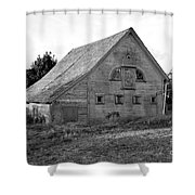 Rustic Soul Shower Curtain