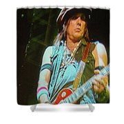 Ryan Roxie Shower Curtain
