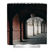 Rythm Shower Curtain