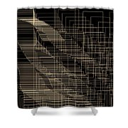 S.2.23 Shower Curtain
