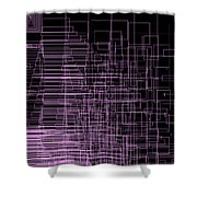 S.2.31 Shower Curtain