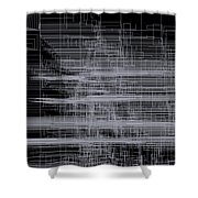 S.2.34 Shower Curtain