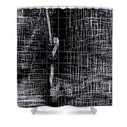 S.2.35 Shower Curtain