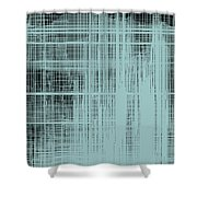 S.2.38 Shower Curtain