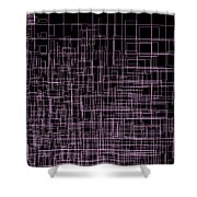 S.2.42 Shower Curtain