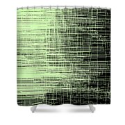 S.2.45 Shower Curtain