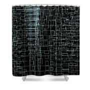 S.2.49 Shower Curtain