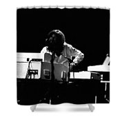 S#29 Shower Curtain