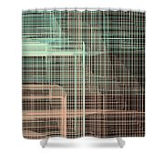 S.4.11 Shower Curtain