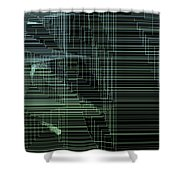 S.4.12 Shower Curtain