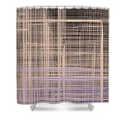 S.4.25 Shower Curtain