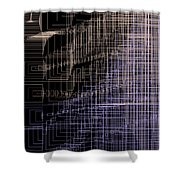 S.4.26 Shower Curtain