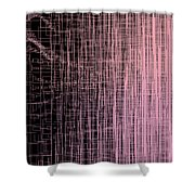 S.4.50 Shower Curtain