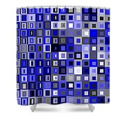 S.5.39 Shower Curtain