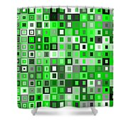 S.5.40 Shower Curtain