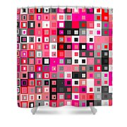 S.5.42 Shower Curtain