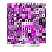 S.5.45 Shower Curtain
