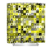 S.5.48 Shower Curtain