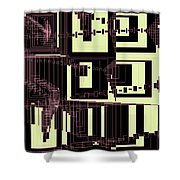 S.7.11 Shower Curtain