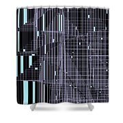 S.7.16 Shower Curtain