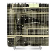 S.7.17 Shower Curtain