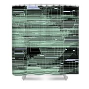 S.7.18 Shower Curtain