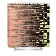 S.7.44 Shower Curtain